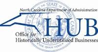 HUB Certified Business