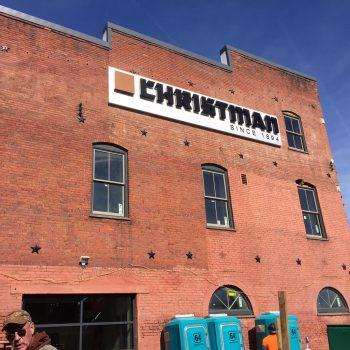 Christman Daytime View #1