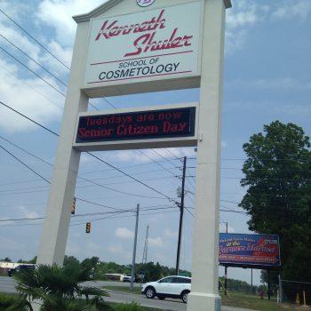 Kenneth Shuler School of Cosmetology